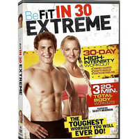 Lions Gate Befit In 30: Extreme (dvd)