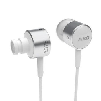AKG Acoustics K375 In-Ear Headphone Black
