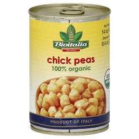 Bioitalia BG10823 Bioitalia C Hickory Peas - 12x14OZ