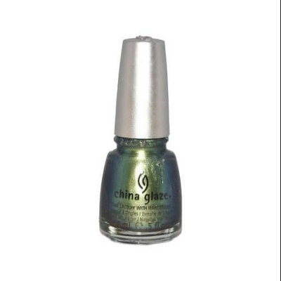 CHINA GLAZE Nail Lacquer - Bohemian Collection - Unpredictable