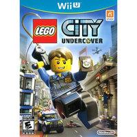 Nintendo WUPPAPLE Lego City Undercover Wii U