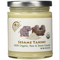 Windy City Organics Dastony Sesame Seed Butter Organic 8 oz - Vegan