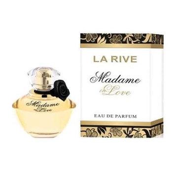 La Rive awmil3s 3 Oz. Madame In Love Eau De Parfum Spray For Women