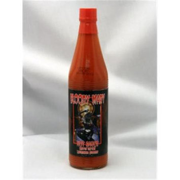 Bobbie Weiner Ent BMHS-2 Bloody Mary Hot Sauce Louisiana Supreme Issue - No 2