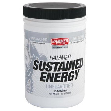 Hammer Nutrition Sustained Energy - 15 Servings - SE15