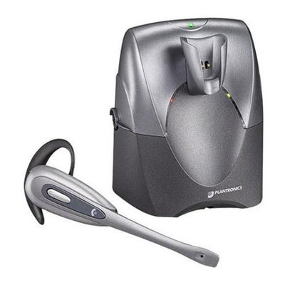 Plantronics CS55H Home Edition Wireless Headset