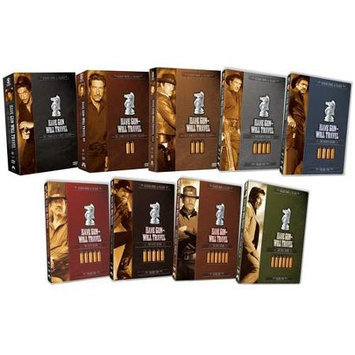 Have Gun Will Travel: Complete Series Pack (DVD)