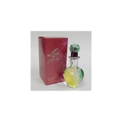 J.Lo Live Eau de Parfum Spray 50ml
