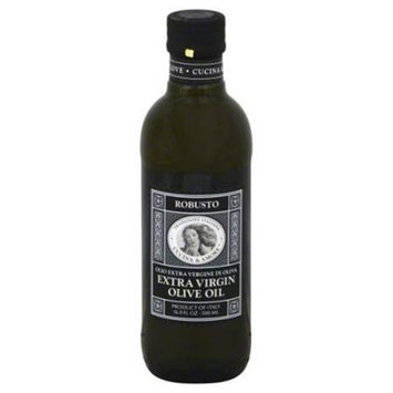 Cucina & Amore Olive Oil - Extra Virgin Robusto 16.9 Oz. Case Of 6