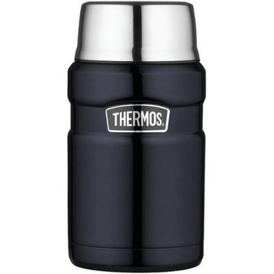 Thermos Stainless King 24 oz. Vacuum Insulated Food Jar