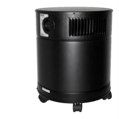 Allerair Aller Air A5AS21233110-blk 5000Vocarb ( Airmedic Pro 5 Vocarb) Black Air Purifier