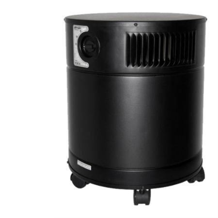 Allerair Aller Air A5AS21233110-blk 5000Vocarb ( Airmedic Pro 5 Vocarb) Black Air Purifier