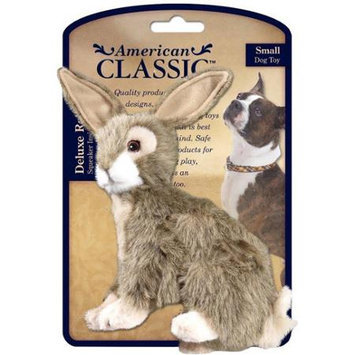 Jakks Pacific American Classic Rabbit Small Dog Toy