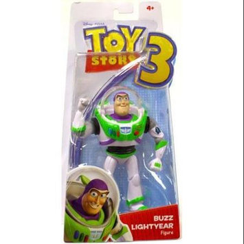 Toy Story Toy Story Buzz Lightyear Figure, N/A