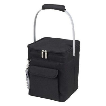 Picnic At Ascot Multi Purpose Cooler 18 Can, Black