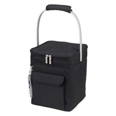 Picnic At Ascot Multi Purpose Cooler 18 Can, Black