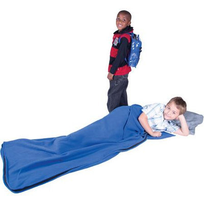 Pacific Play Tents Snuggle Me Slumber Pack Blue
