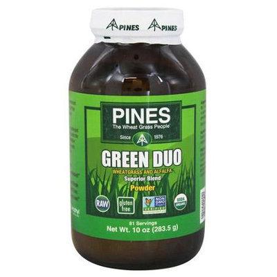 Pines International Green Duo Powder 10 oz