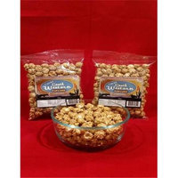 Grand Canyon Foods 84841-12 Southwestern Gourmet Popcorn - Caramel Flavor 3.5Oz. 12 Per Pack