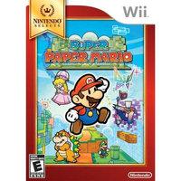 Nintendo Selects: Super Paper Mario for Nintendo Wii