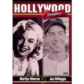 Koch Entertainment Hollywood Couples: Marilyn Monroe And Joe Dimaggio (dvd)