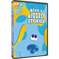 Blue's Clues: Blue's Biggest Stories (Full Frame)