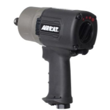 Aircat 1770-XL 3/4 Super Duty Composite Impact Wrench