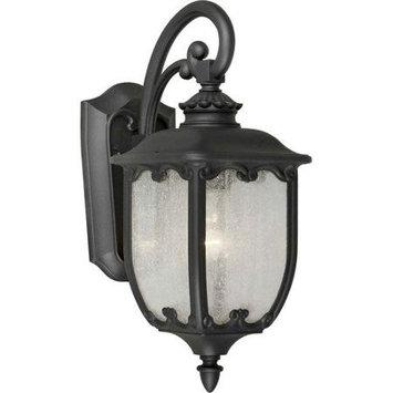 Unbranded 20-in Rustic SienOutdoor Wall Light LW18190141