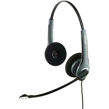 GN GN 2025 Noise Canceling Headset - Stereo - Over-the-head