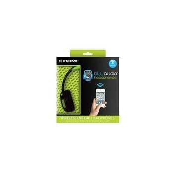 Xtreme Cables And Accessories Xtreme Cables 51424 Bluetooth Headphone Green