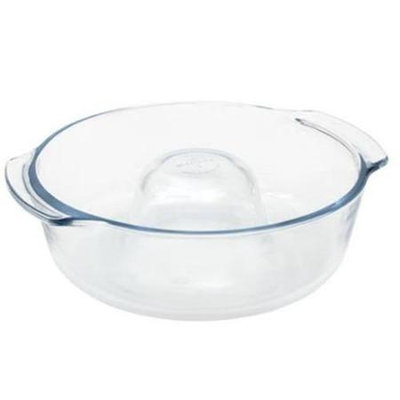Lancaster Colony GD16484016 Pudding Mold 1.3 qt pk 6 ea