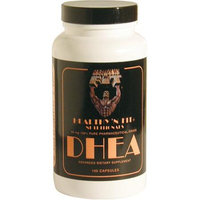 Healthy N Fit Nutritionals Healthy 'N Fit DHEA - 50 mg - 100 capsules