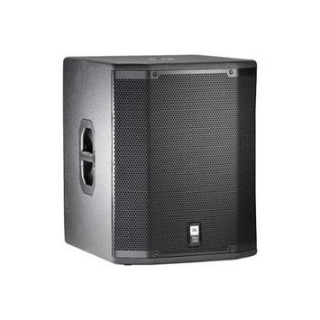 JBL PRX418S Passive PA Subwoofer, 1600 Watts and 1x18 in.