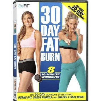 Lions Gate Entertainment Befit: 30-Day Fat Burn (DVD)