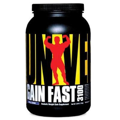 Universal Nutrition Universal(tm) Gain Fast 3100(tm)-Strawberry Shake