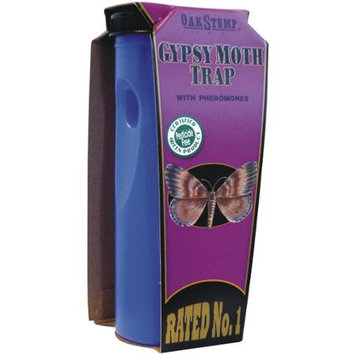 Biocare & Oakstump Farms OakStump Farms Gypsy Moth Trap, Slim