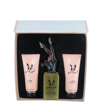 Head Over Heels Perfume 3 Pc. Gift Set