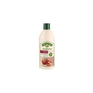 Pomegranate Sunflower Hair Defense Conditioner, 32 oz, Nature's Gate