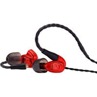 WESTONE UM Pro 10 In-Ear Monitors Red