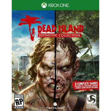 U & I Entertainment Dead Island Definitive Collection - Xbox One