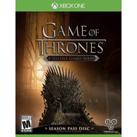 Telltale Games Game Of Thrones: A Telltale Game Series - Xbox One