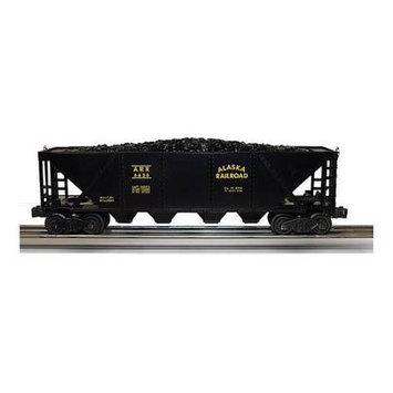 Williams by Bachmann O Scale Train 40 Foot Quad Hopper Car Alaska 47601