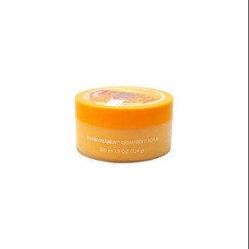 Honeymania Cream Body Scrub by The Body Shop for Unisex - 7.9 oz Scrub