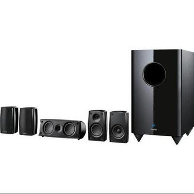 ONKYO SKS-HT690 5.1-Channel Home Audio Speaker System