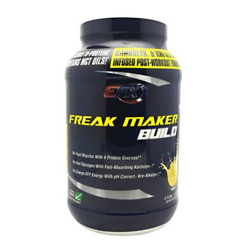 All American Efx 5260045 Freak Maker Build Vanilla Shake