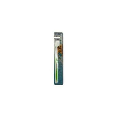 Ecodent Terradent Toothbrush - Soft - Case Of 6