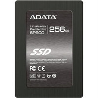 Adata SP900 Premier Pro Series 256GB Solid State Disk - Black