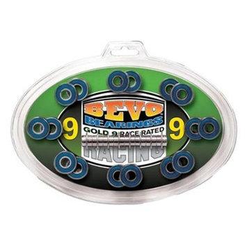 Roller Derby Bevo ABEC 9 Bearings (16 Pack)