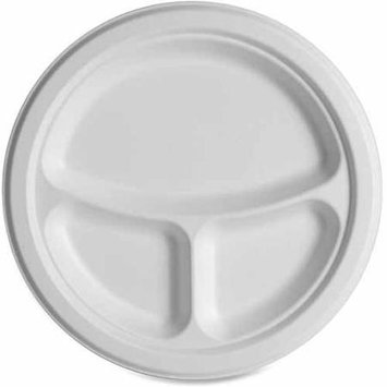 Eco-Products, Inc. Paper Plates Eco-Products Sugarcane Plate 3