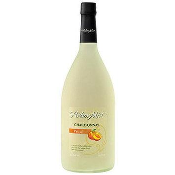 Arbor Mist Peach Chardonnay Wine